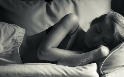 Melatonin, Gesunder Schlaf, Tabletten